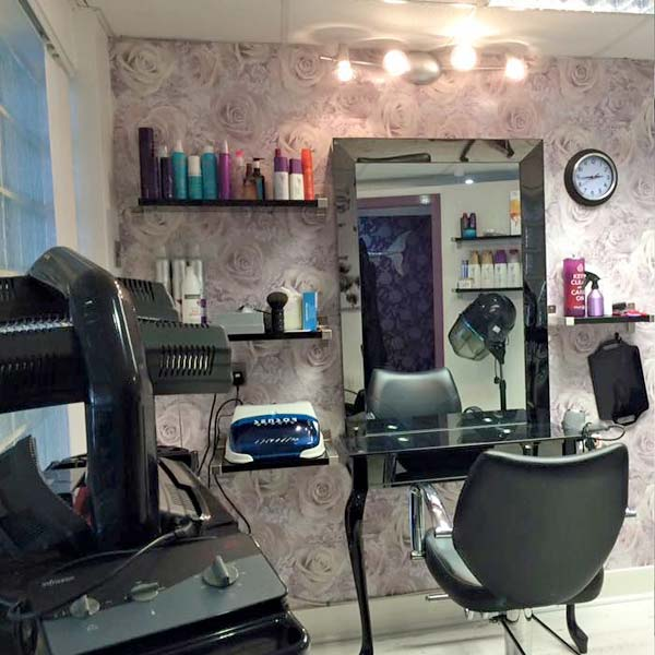 Hair Saalon Hoylake